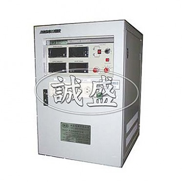 Electronic power supply inverter